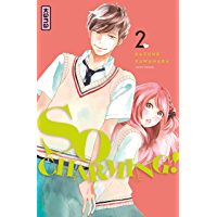 So charming ! - Tome 2 (French Edition)