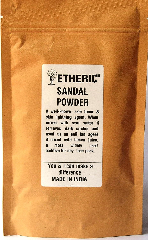 Etheric sandalo polvere (100?g) pWbqzE