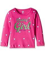 612 League Baby Girls' T-Shirt