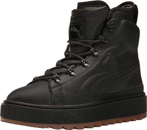 escándalo Novela de suspenso insulto  Amazon.com   Puma Men's The Ren Boot   Fashion Sneakers