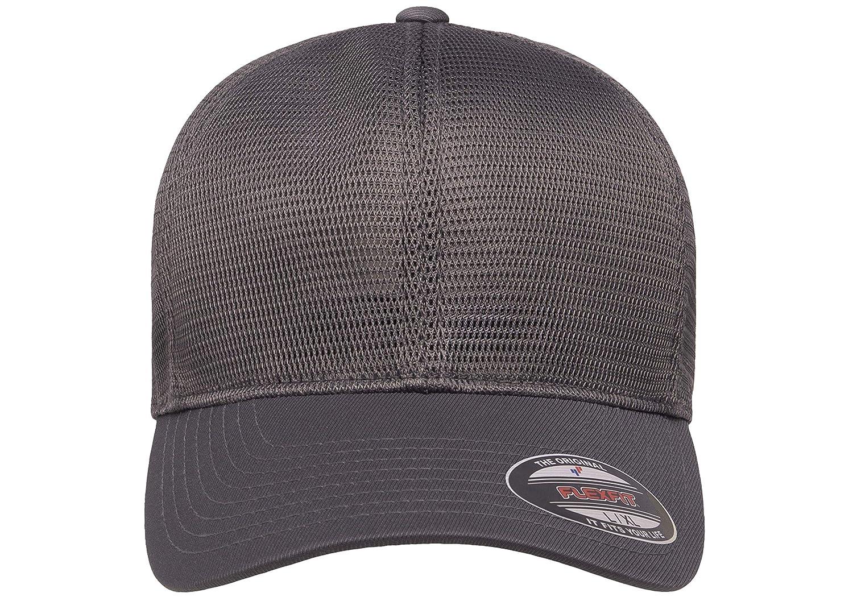 Flex fit Mens 360 Omnimesh Cap Cap