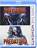 Predator / Predator 2 Double Feature Blu-ray