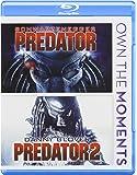Predator / Predator 2 [Blu-ray] [US Import]