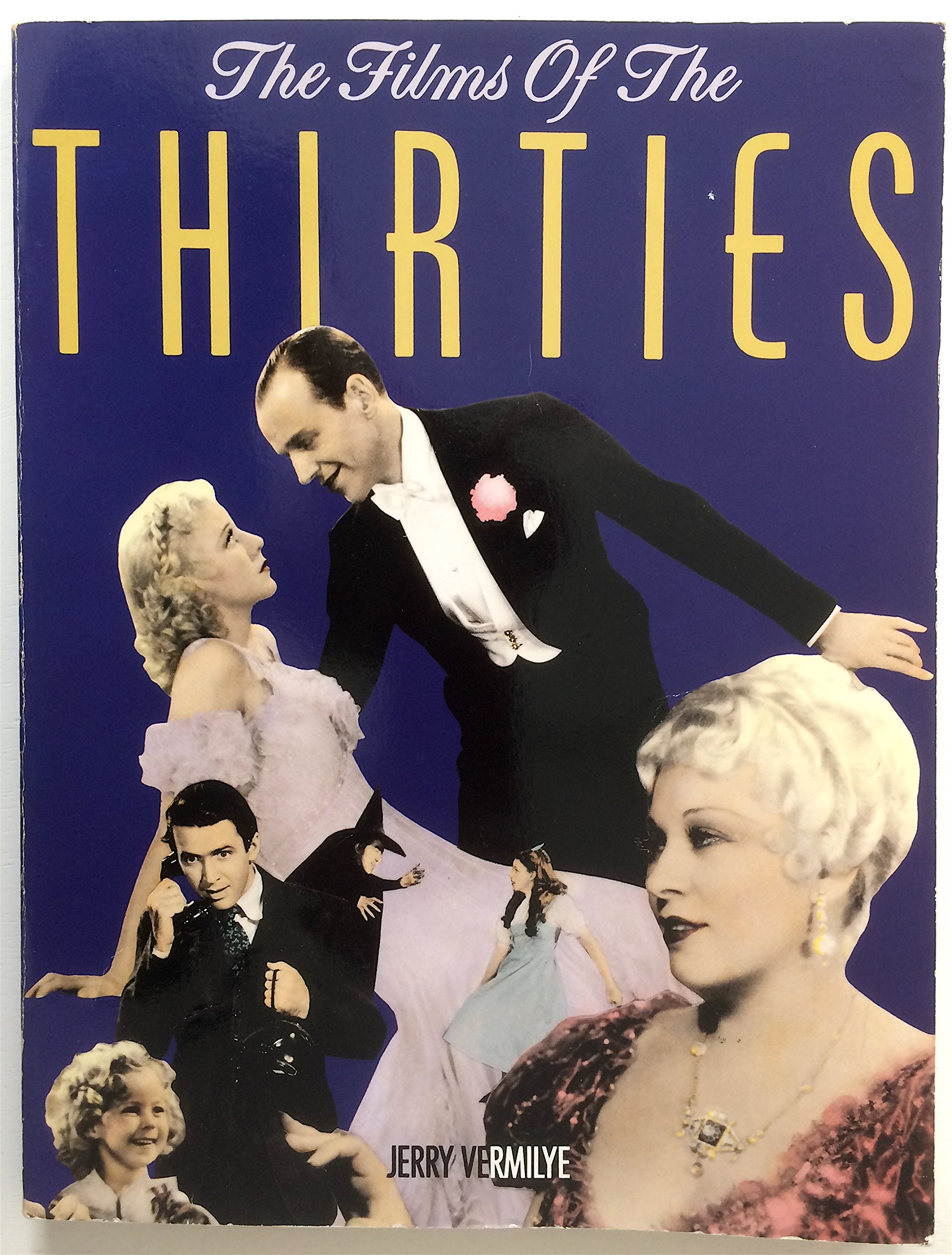 The Films of the Thirties PDF