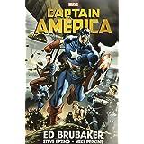 Captain America By Ed Brubaker Omnibus Vol. 1 HC