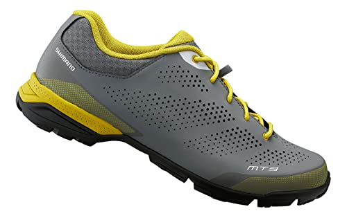 Shimano SH-MT301 - Zapatillas - Gris 2019: Amazon.es: Zapatos y complementos