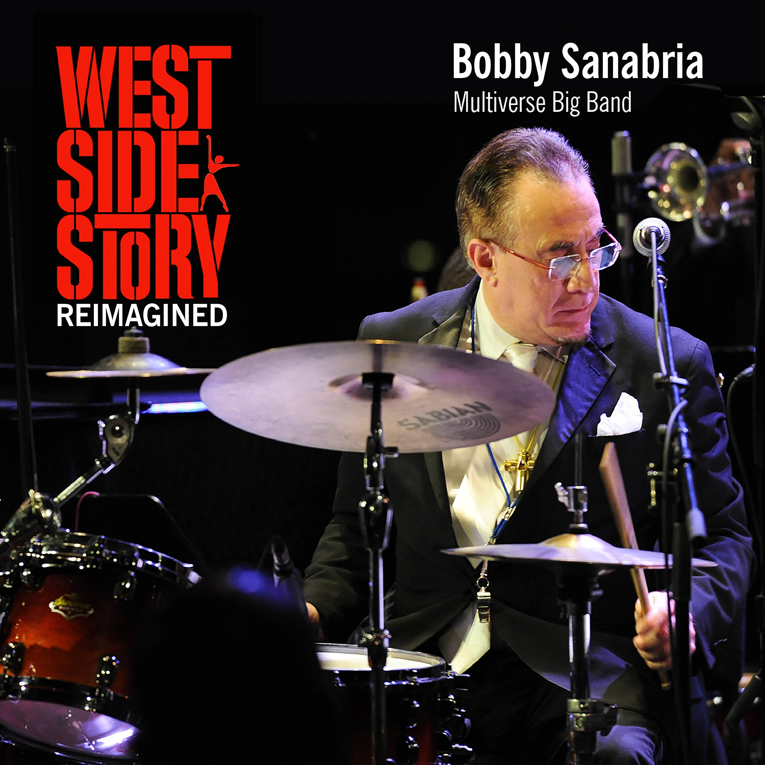 West Side Story Reimagined by Jazzheads