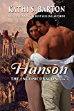 Hanson: The English Dragon ― Erotic Paranormal Dragon Shifter Romance