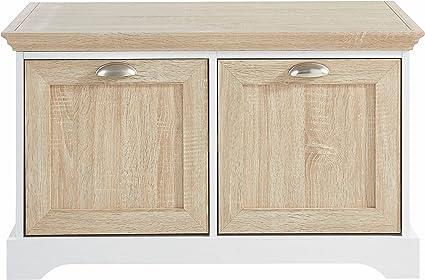 Fabulous Loft Wooden Storage Bench Shoe Cabinet 85 X 45 X 50 Inzonedesignstudio Interior Chair Design Inzonedesignstudiocom