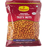 Haldiram's Nagpur Tasty Nuts, 350g