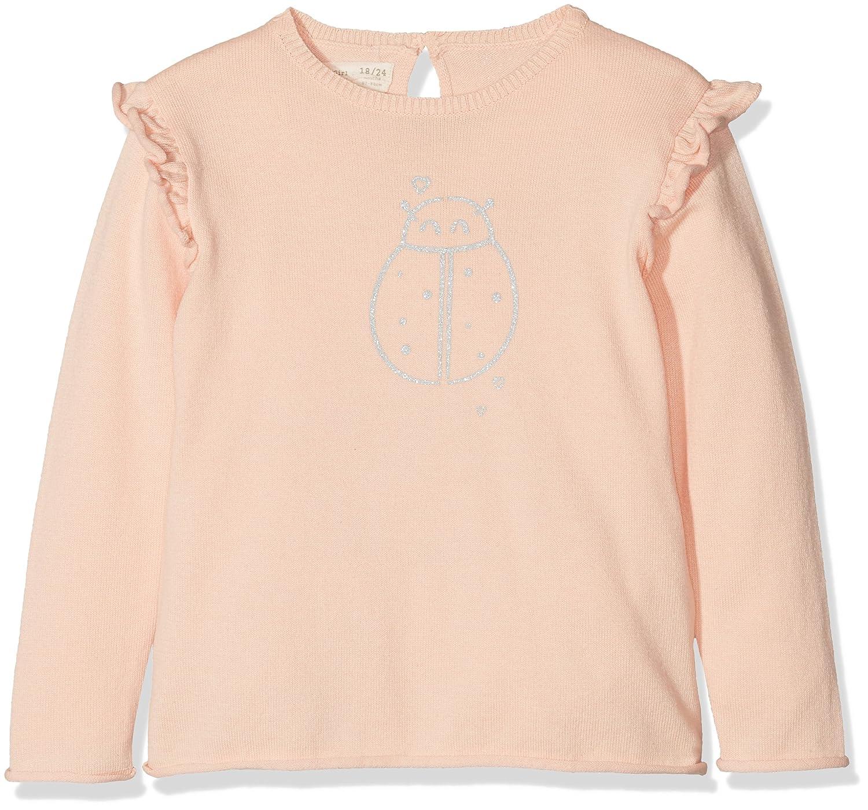 Zippy Baby-Mädchen Sweatshirt ZTG16_430_5