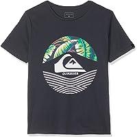 Quiksilver Stomped On - Camiseta Niños