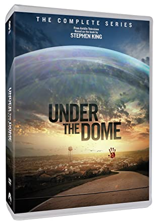 Amazon com: Under the Dome: The Complete Series: Mike Vogel