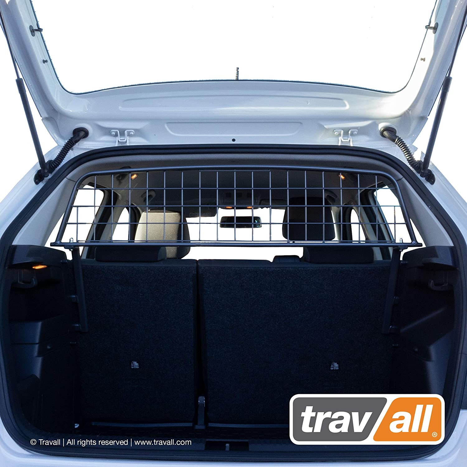 Travall Guard TDG1431 Vehicle-Specific Dog Guard
