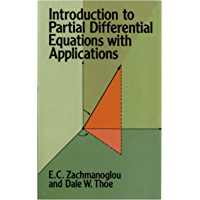 Introduction to Partial Differential Equations with Applications (Dover Books on Mathematics) (English Edition)