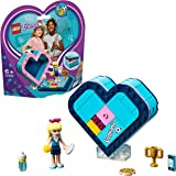 LEGO Friends Stephanie's Heart Box 41356 Playset Design Toy