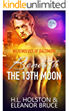 Werewolves of Baltimore: Beneath the 13th Moon