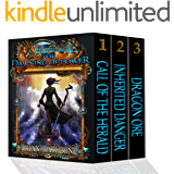 The Dawning of Power: Young Adult Epic Fantasy Bundle (The World of Godsland Bundle Series Book 1)