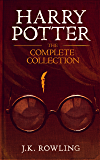 Harry Potter: The Complete Collection (English Edition)