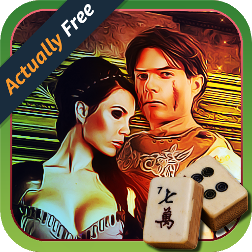 Mahjong  Beauty And The Beast