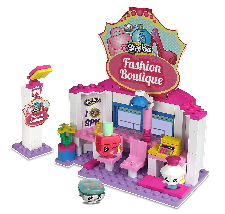 Shopkins Fashion Boutique Buil...