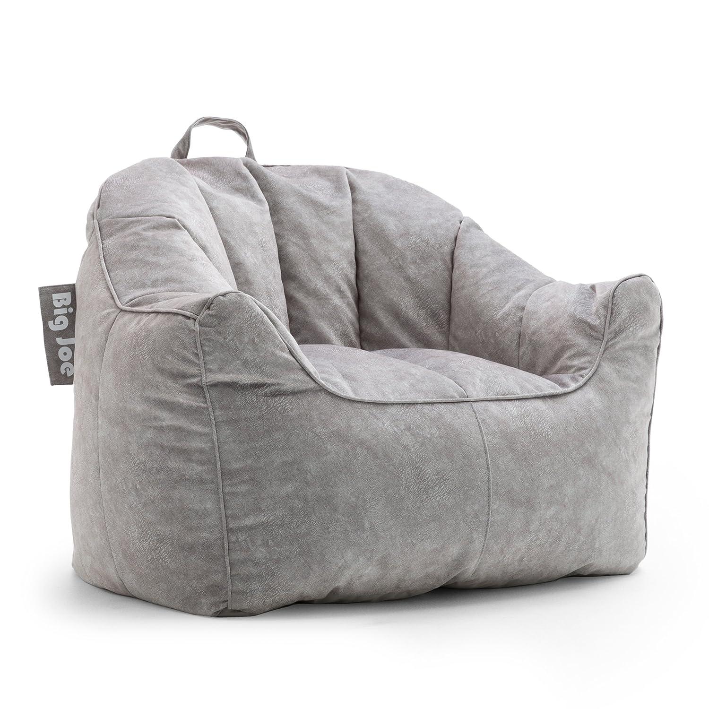 Big Joe Aloha Chair, Ash Comfort Research 0672411