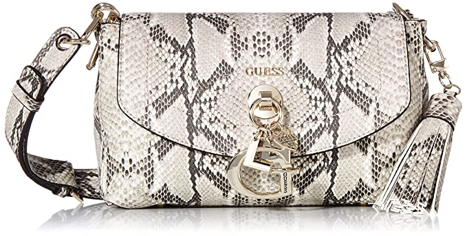Amazon.com: Guess Gracelyn PG - Solapa cruzada, Multi, talla ...