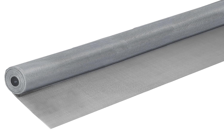 Protecció n contra insectos Mosquitera tejido aluminio, 100 x 120 cm 100x 120cm Windhager 03622