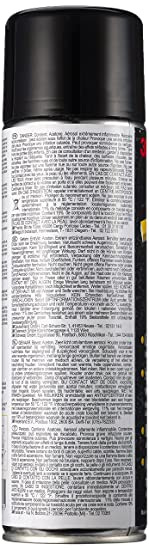 3m Spray Adhesive 75 Removable Compounds 500 Ml Pack Of 1 Business Industry Science