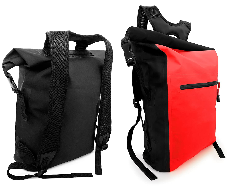 MyGadget Bolsa Seca   Dry Bag   Bolsa estanca 2L - Protección frente al Agua 63d8ee88247