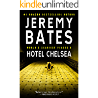 Hotel Chelsea (World's Scariest Places Book 6) book cover