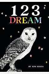 123 Dream Hardcover