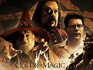 Watch The Color Of Magic Season 1 Prime Video