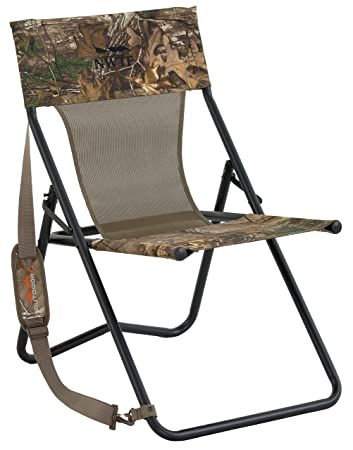 ALPS OutdoorZ Forester Ultimate Turkey And Predator Hunting Chair