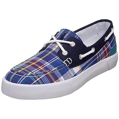7f6cf74e4c76 Amazon.com  Polo Ralph Lauren Men s Lander Fashion Sneaker  Shoes