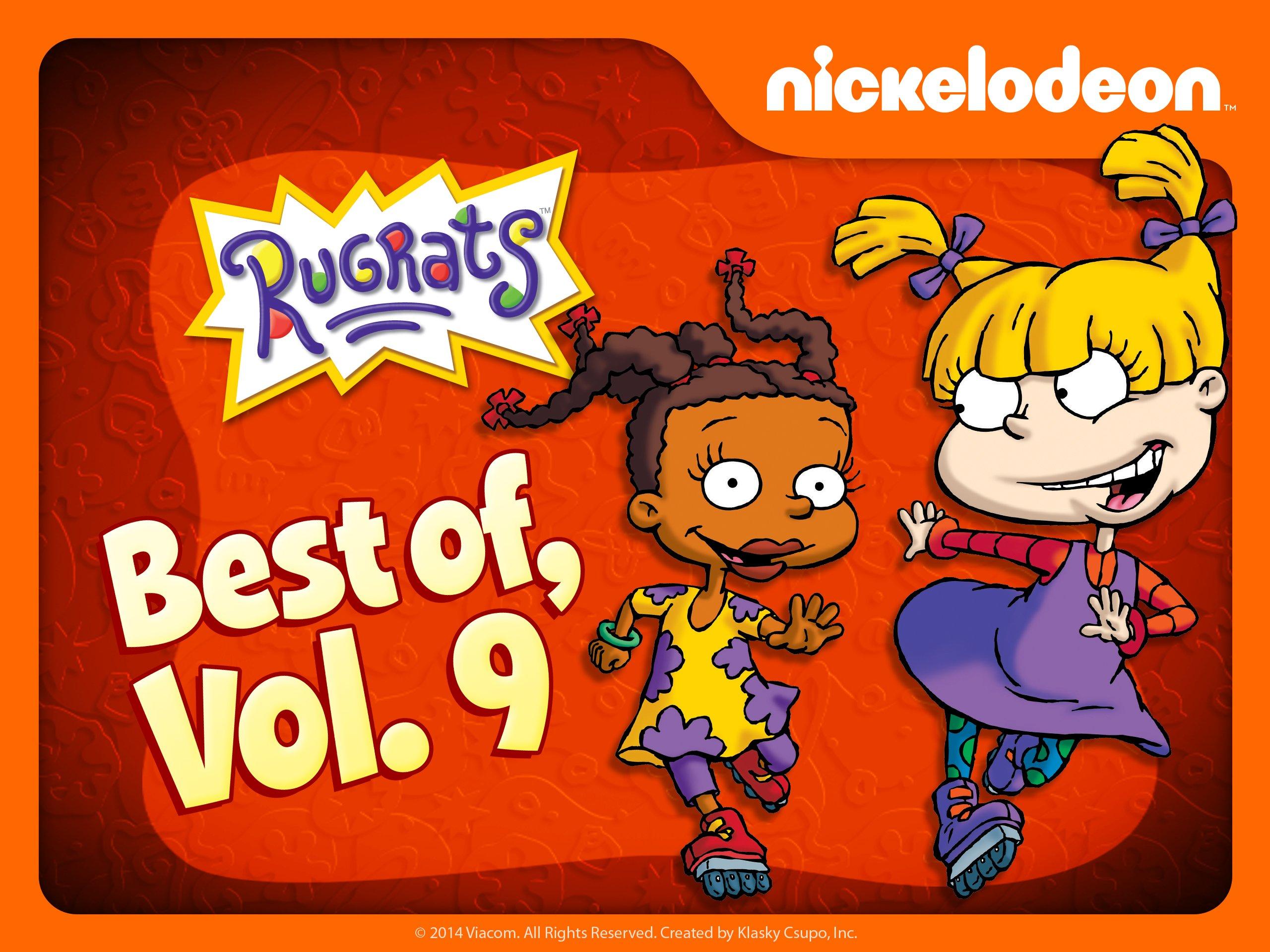 Amazon.co.uk: Watch Rugrats - Season 2 | Prime Video