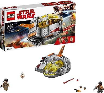 cadeau Lego Star Wars-Landspeeder Moloch Figure-Fast 75210-2019-New