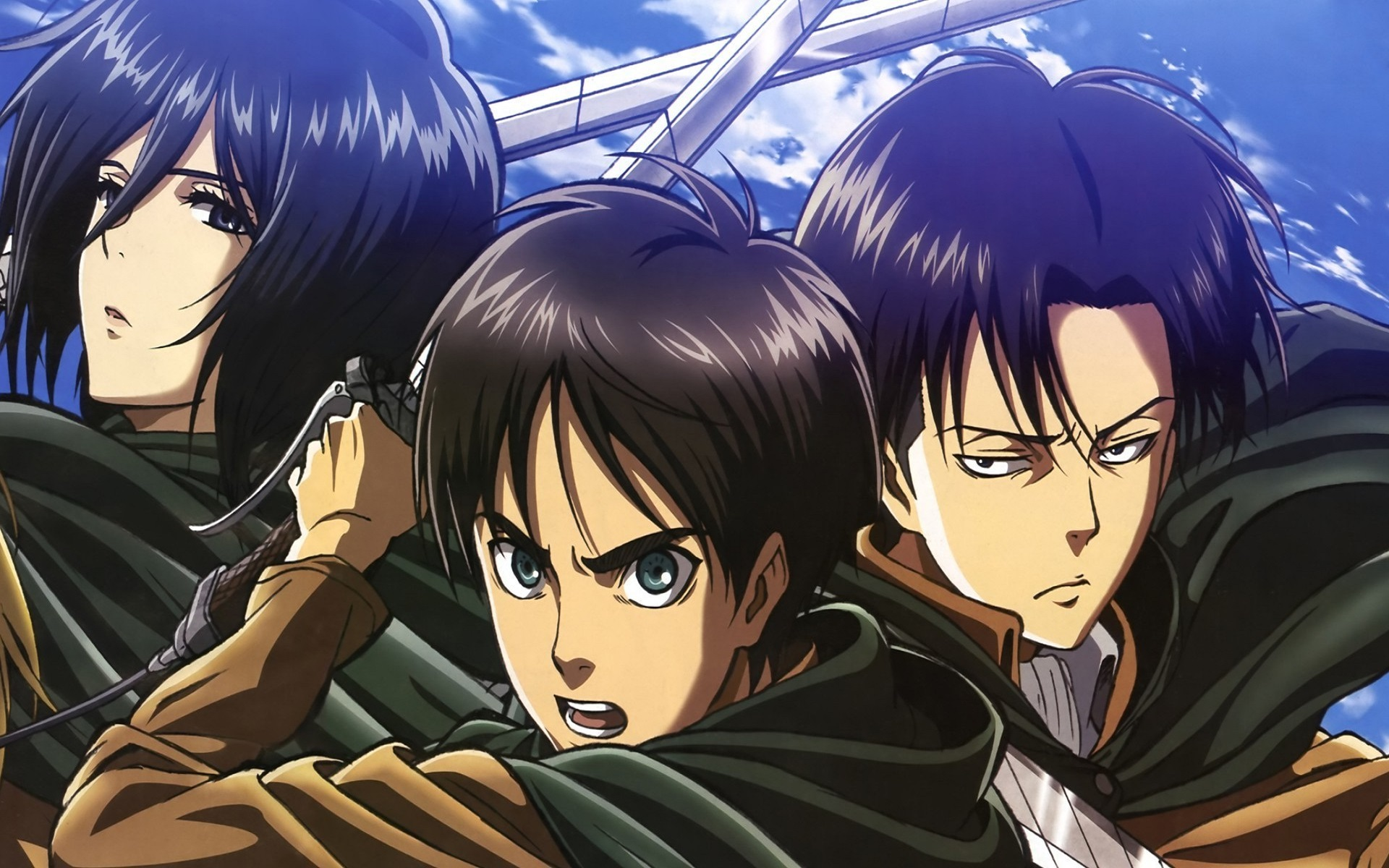 Amazon Com Attack On Titan Wallpapers Pack Appstore For Android