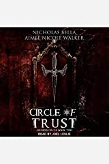Circle of Trust: Genesis Circle Series, Book 2 Audible Audiobook