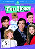 Full House - Staffel 3 [4 DVDs]