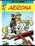 Lucky Luke - Volume 55 - Arizona