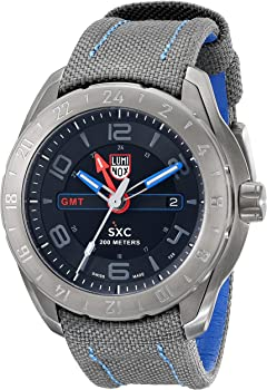 Luminox LUMINOX-5121-GN Men's Watch