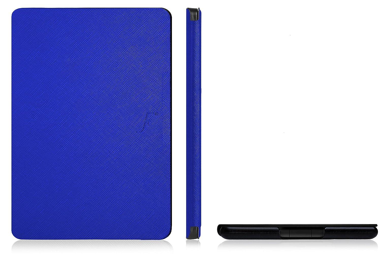 de r/éveil Automatique Smart Case /Étui Housse Coque Cover Shell Coquille Ultra Mince L/éger et Protection compl/ète de lappareil Forefront Cases Kobo Glo HD Stylet /& Protecteur Violet N437