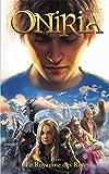 Oniria 1 - Le Royaume des rêves, co-édition Hachette/Hildegarde