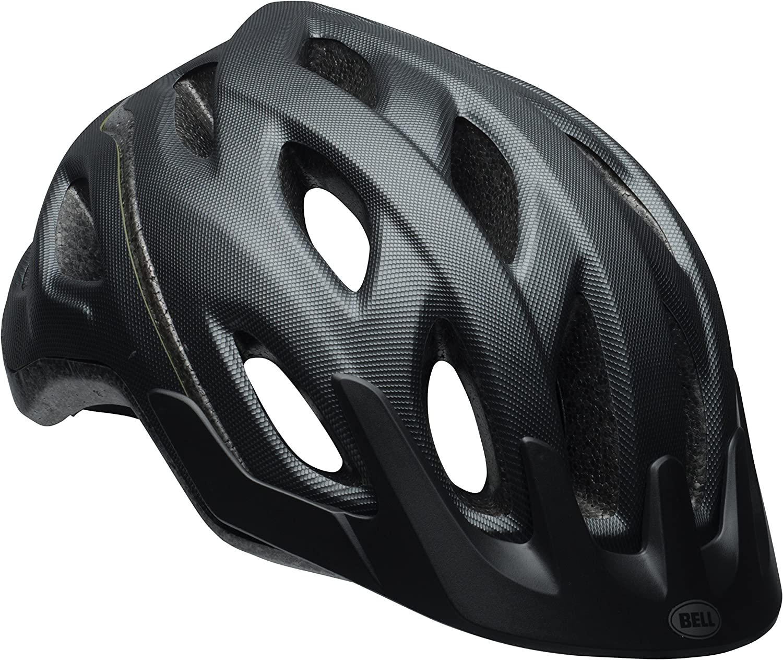 Bell Reflex Bike Helmet Solid Light Titanium 7063301 for sale online