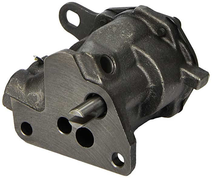 Melling M81A Replacement Oil Pump