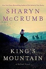 King's Mountain: A Ballad Novel (Ballad Novels) Paperback