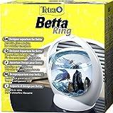 TETRA Betta Ring - Aquarium pour Poisson Combattant - 1,8L