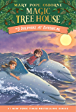 Dolphins at Daybreak (Magic Tree House Book 9)
