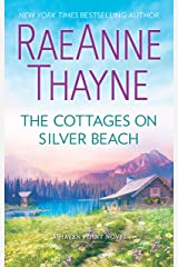The Cottages on Silver Beach: A Clean & Wholesome Romance (Haven Point Book 8) Kindle Edition